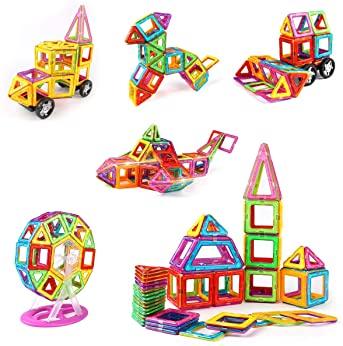 Toys, teaching materials