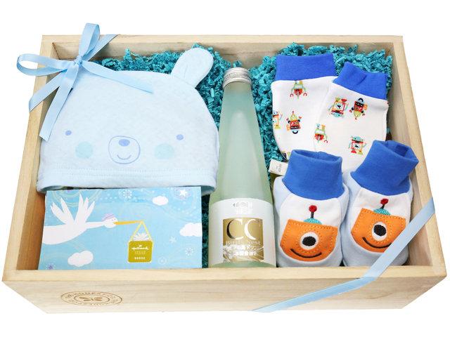 Baby gifts, birth memorabilia