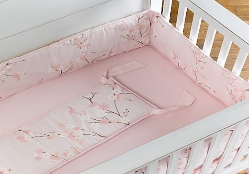 Buy Baby Bedding from Japan