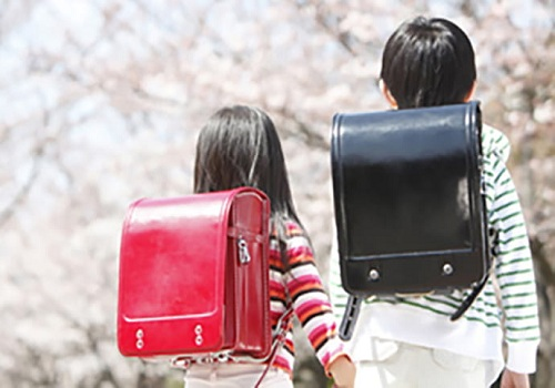 Buy Schools Bags from Japan for Kids