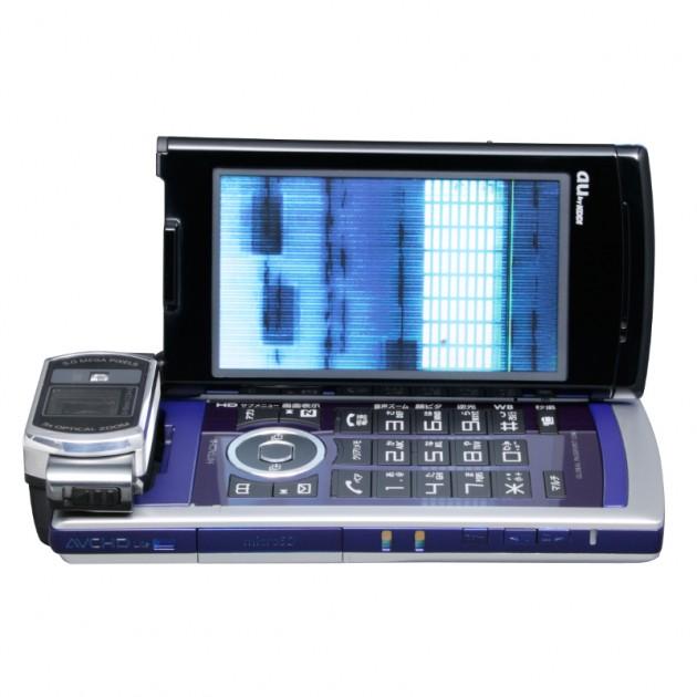 Buy Smart Phones from Japan at Hatori Shop