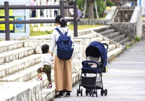 Buy Baby Strollers from Japan