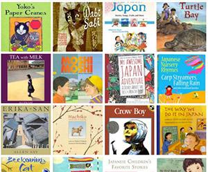 Buy Books for Children from Japan